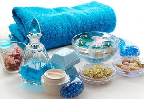 Увлажнение кожи в домашних условиях