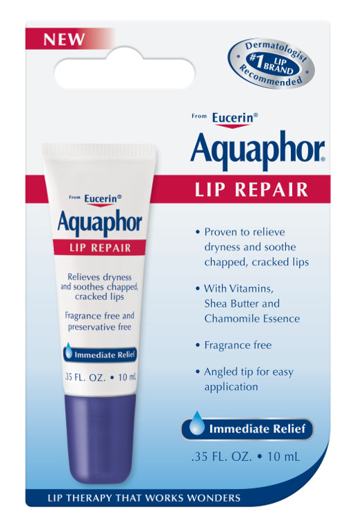 Бальзам для губ Eucerin Aquaphor Lip Repair