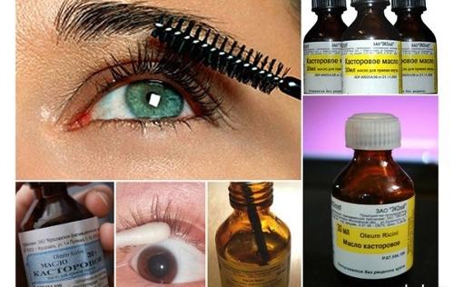 Касторовое масло помогает ли для роста волос