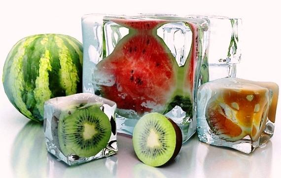 Рецепты льда для всех типов кожи