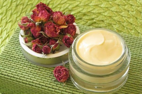Натуральные компоненты избавят кожу от многих недостатков