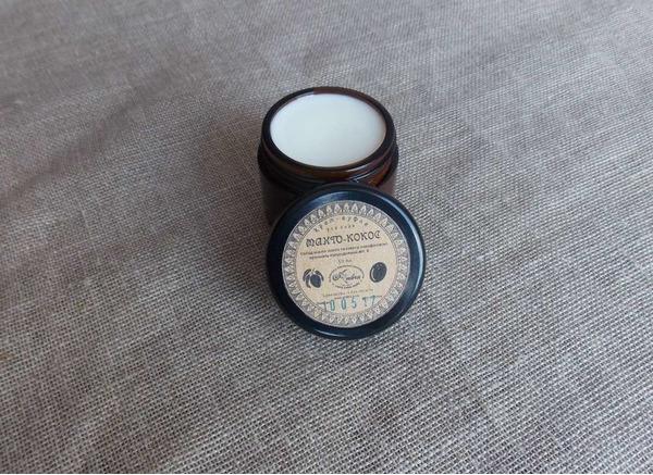 Крем-суфле для лица Ambra