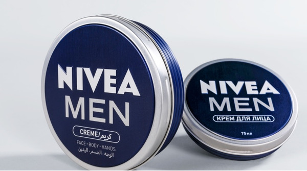 Крем Nivea for men