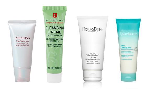 Выбор современных средств очистки кожи обширен