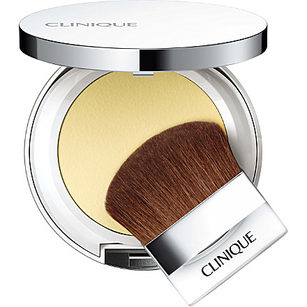Redness Solutions Instant Relief Mineral Pressed Powder от Clinique