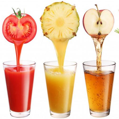 Увлажнение кожи изнутри фруктами