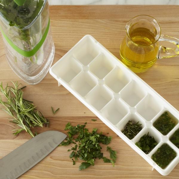 Рецепты льда для сухой кожи