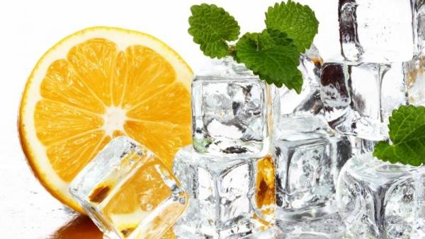 Косметический лед для зрелой кожи