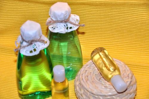 Гидрофильное масло для проблемной кожи