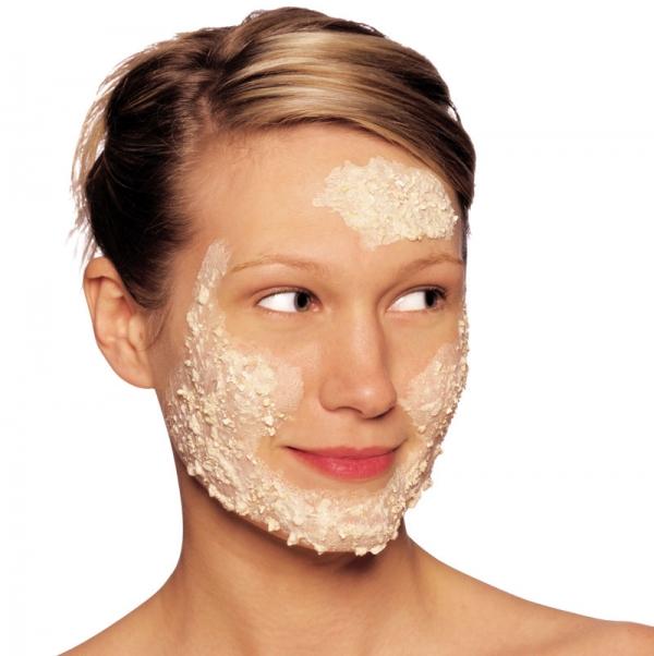 Маски для лечения ожогов на лице