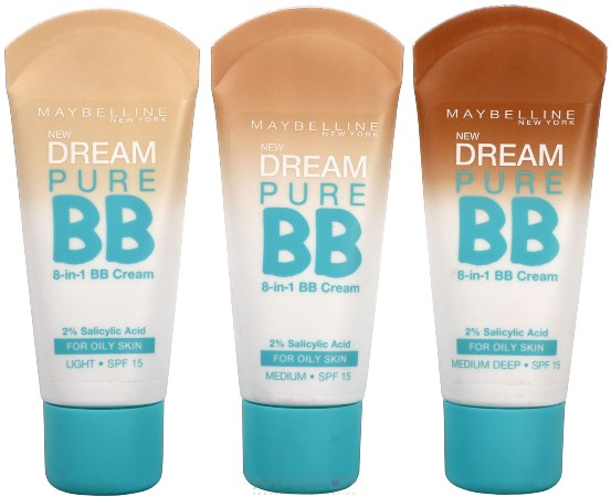 Maybelline NY Dream Fresh