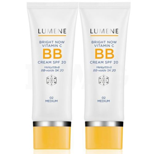 Люмен Lumene Vitamin C+ Illuminating Anti-age BB Cream SPF 20