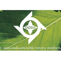 Сертификат OASIS (Organic and Sustainable Industry Standards)